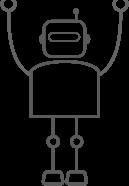 Ello customers robot bc9d460f0a1a32414c5d6043bf3abcb255ade6027a7ca7cff7cc5213a8f75d9f