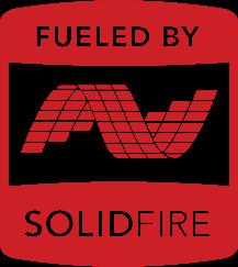 Fueled by solidfire e664599a79c9481fecc9a019ba531b73012b67942c590e21c426cfed6edfe83e